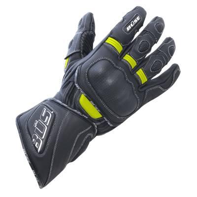 Büse Handschuhe -  Speed, schwarz-neongelb