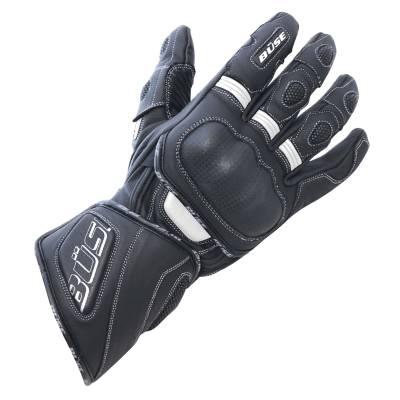 Büse Handschuhe -  Speed, schwarz-weiß