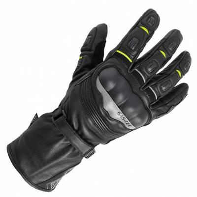 Büse Handschuhe - ST Impact - schwarz-gelb