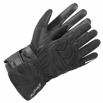 Büse Handschuhe Summerrain, schwarz