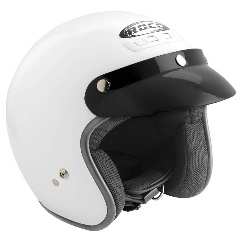 Büse Helm - ROCC Classic