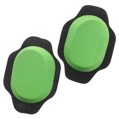 Büse Knieschleifer, grün