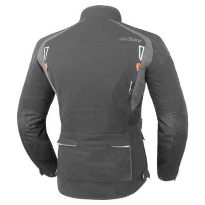 Büse Open Road Evo Textiljacke, schwarz-grau