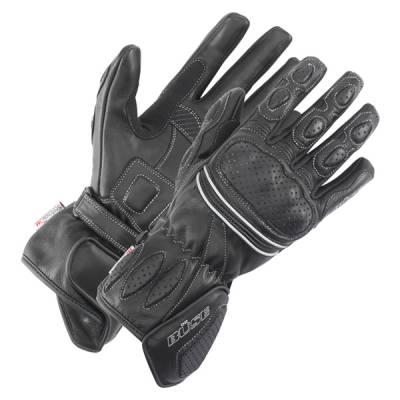 Büse Pit Lane Lady Handschuhe, schwarz