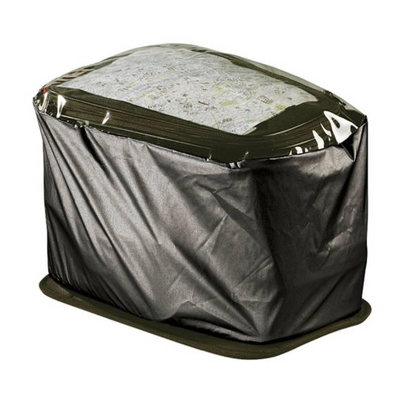 Büse Regenhaube für Tankrucksack - klein