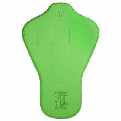 Büse Rückenprotektor impacTec TP-06, grün