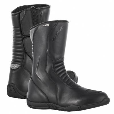 Büse Stiefel B130, schwarz
