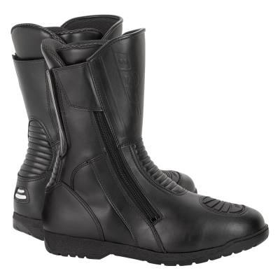 Büse Stiefel B40, schwarz