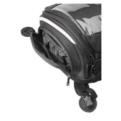 Büse Tankrucksack, Saugnapf/Magnet