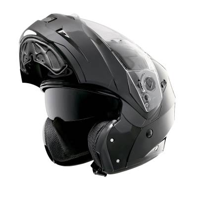 Caberg Duke II Smart, schwarz