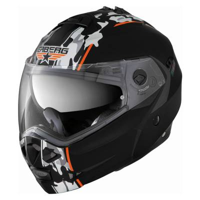 Caberg Helm Duke Commander