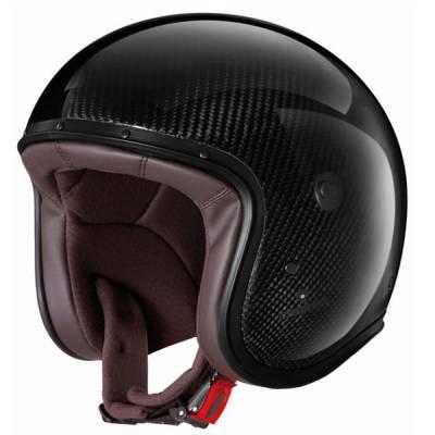 Caberg Helm Freeride Carbon, schwarz