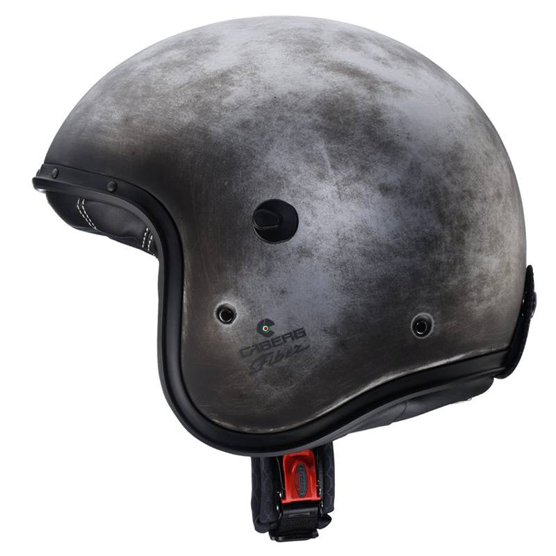 Caberg Helm Freeride Iron, anthrazit-silber
