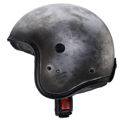 Caberg Helm Freeride Iron, anthrazit-silber