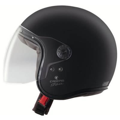 Caberg Helm Freeride, schwarz-matt