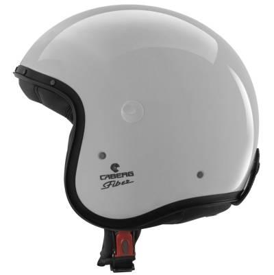 Caberg Helm Freeride, weiß