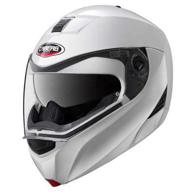 Caberg Helm Modus, weiß-metallic