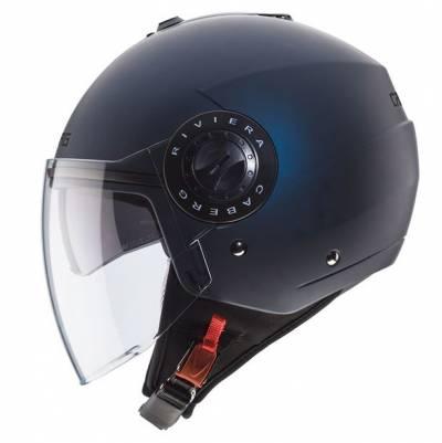 Caberg Helm Riviera V3, blau matt