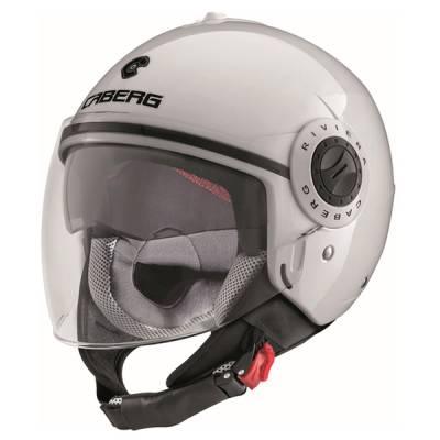 Caberg Helm Riviera V3, weiß
