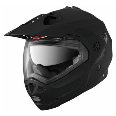 Caberg Helm Tourmax, schwarz-matt