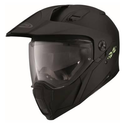 Caberg Helm Xtrace, schwarz-matt