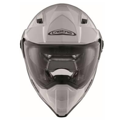 Caberg Helm Xtrace, weiß