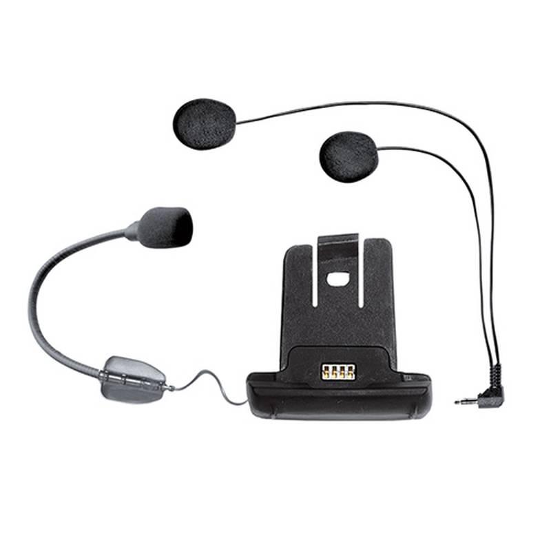 Cardo Audio Kit für Q3/Q1/Qz