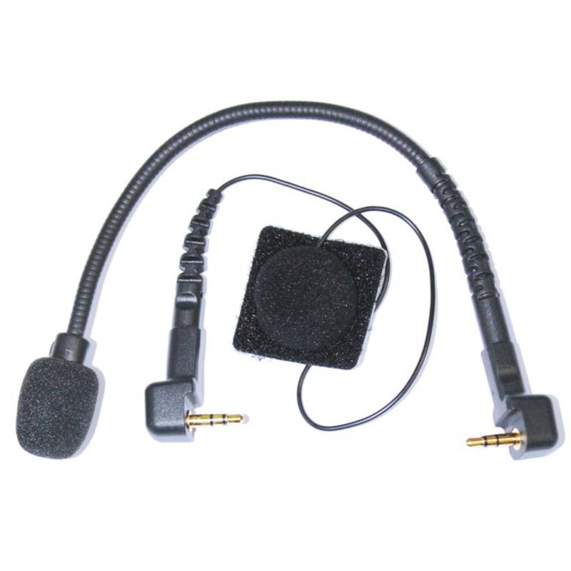 Cardo Audiokit G9 - Kabel + Schwanenhals