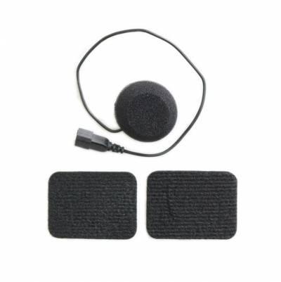 Cardo Kabelmikrofon, schwarz