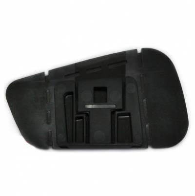 Cardo Klebehalterung Packtalk Smartpack, schwarz