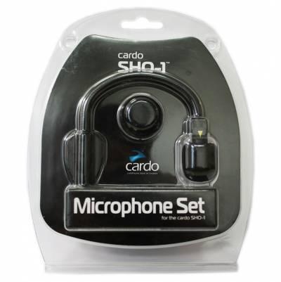 Cardo Mikrofonset für SHO-1