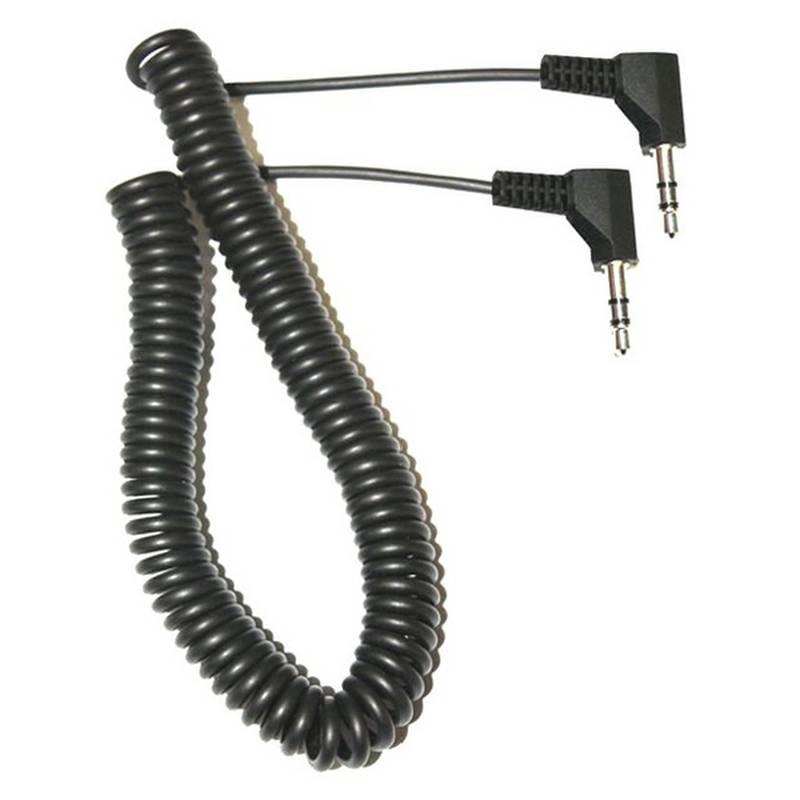 Cardo MP3 Kabel für Scala Rider G4 und G9