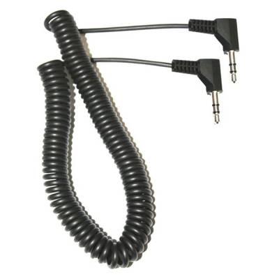 Cardo MP3 Kabel für Scala Rider Q2 und Q2Pro