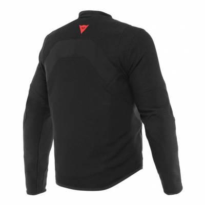 Dainese Airbag Jacke Smart Jacket LS, schwarz