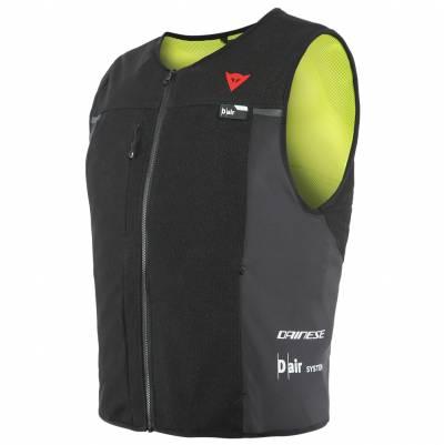Dainese Airbag-Weste Smart Jacket, schwarz
