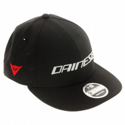 Dainese Cap LP 9Fifty Diamond Era, schwarz