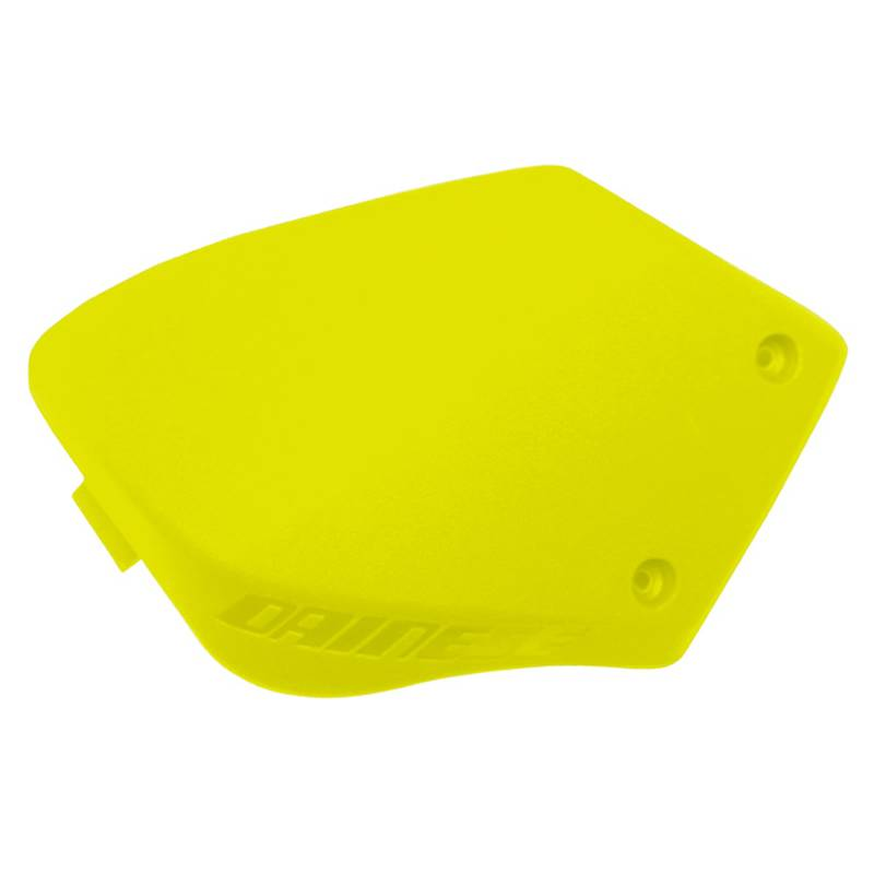Dainese Elbow Slider, gelb-fluo