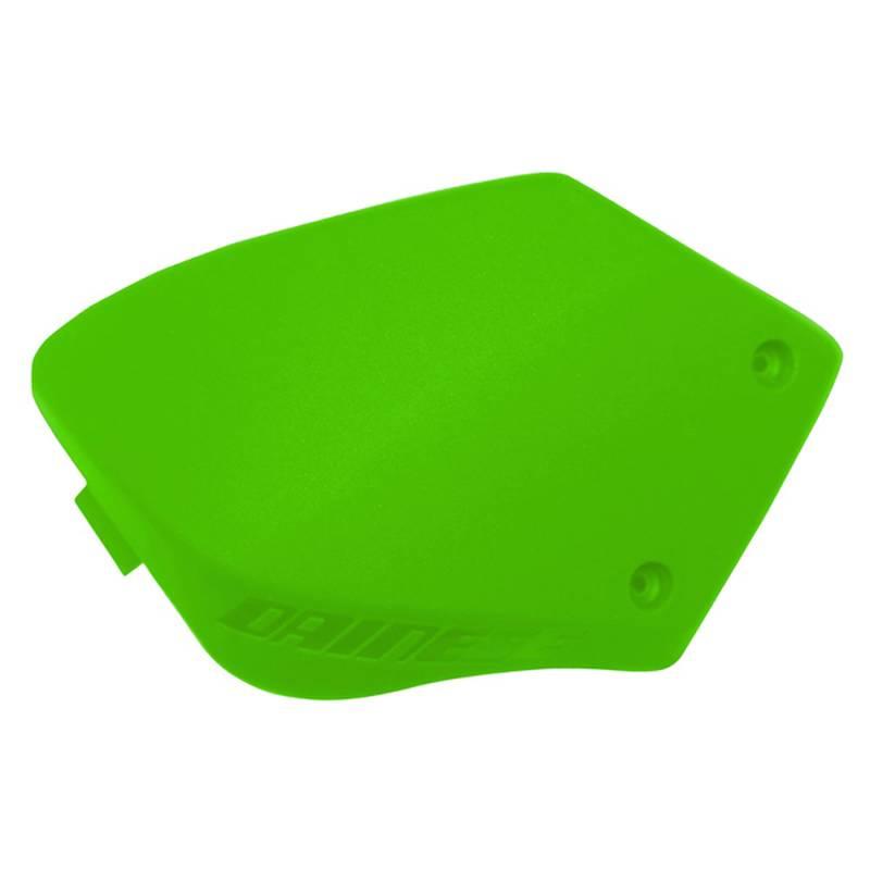 Dainese Elbow Slider, grün-fluo