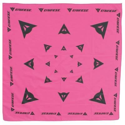 Dainese Halstuch Foulard PT, pink