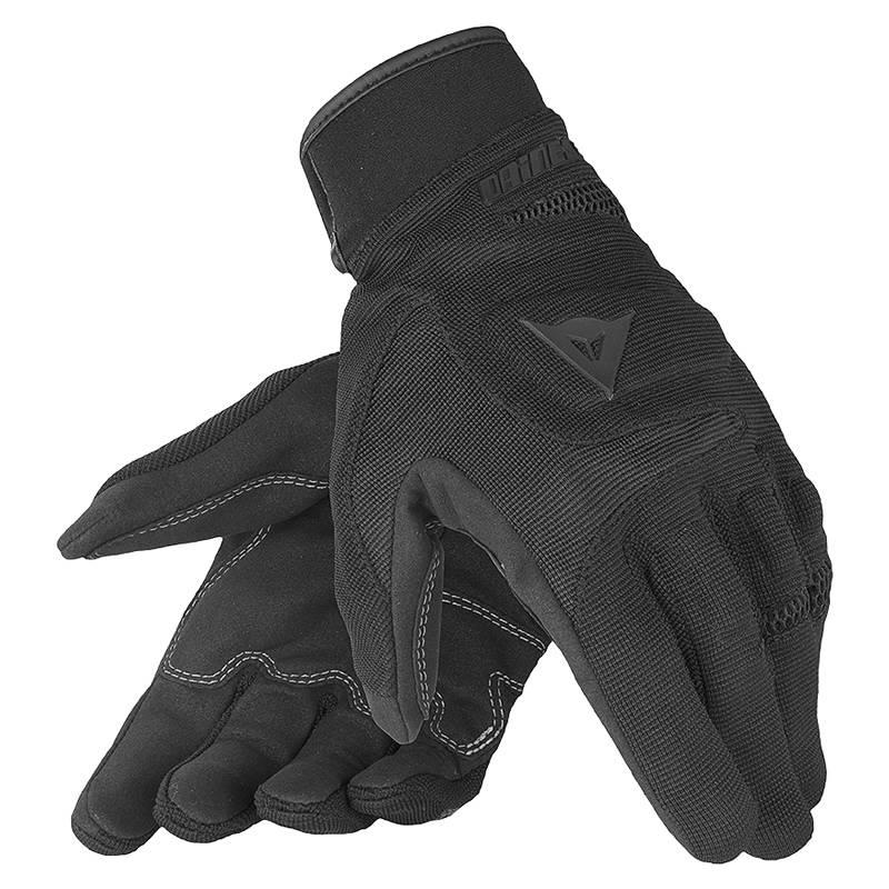 Dainese Handschuh Desert Poon, schwarz