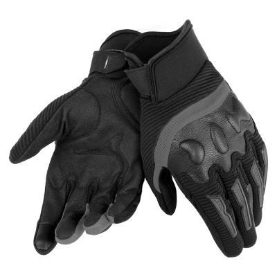 Dainese Handschuhe Air Frame, schwarz