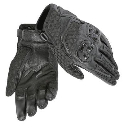 Dainese Handschuhe  Air Hero, schwarz