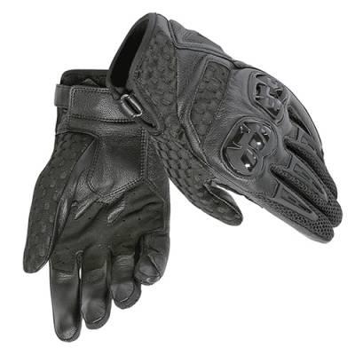 Dainese Handschuhe Air Mig, schwarz