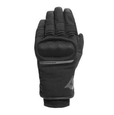 Dainese Handschuhe Avila D-Dry, schwarz-anthrazit