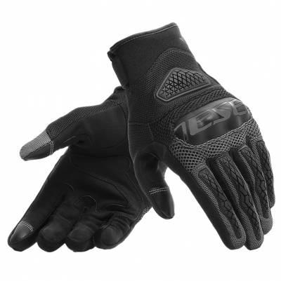 Dainese Handschuhe Bora, schwarz-anthrazit