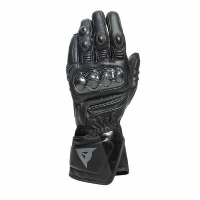 Dainese Handschuhe Carbon 3 Long, schwarz