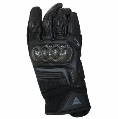 Dainese Handschuhe Carbon 3 Short, schwarz