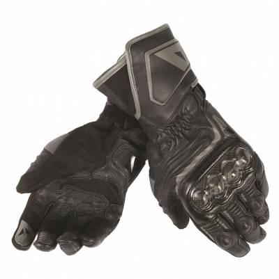 Dainese Handschuhe Carbon D1 long Lady, schwarz