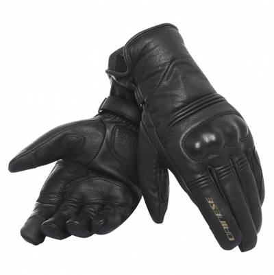 Dainese Handschuhe Corbin D-Dry, schwarz