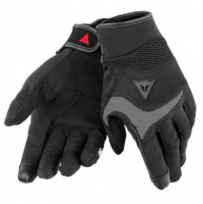 Dainese Handschuhe Desert Poon D1, schwarz